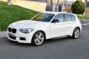 BMW Serie 1 118d m sport edition   - Foto 19