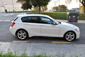 BMW Serie 1 118d m sport edition   - Foto 5