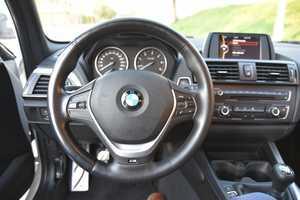 BMW Serie 1 118d m sport edition   - Foto 53