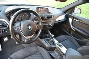 BMW Serie 1 118d m sport edition   - Foto 8