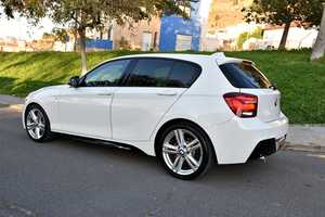 BMW Serie 1 118d m sport edition   - Foto 24