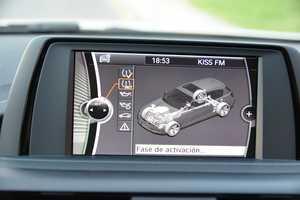 BMW Serie 1 118d m sport edition   - Foto 70