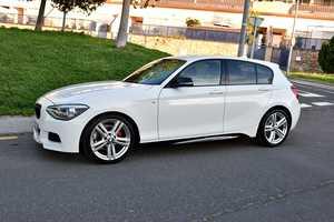 BMW Serie 1 118d m sport edition   - Foto 21