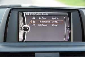 BMW Serie 1 118d m sport edition   - Foto 68