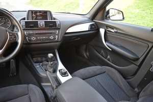 BMW Serie 1 118d m sport edition   - Foto 48