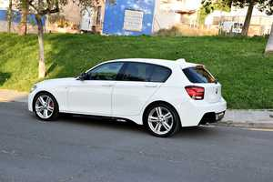 BMW Serie 1 118d m sport edition   - Foto 15