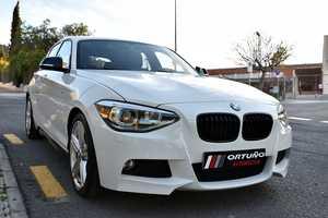 BMW Serie 1 118d m sport edition   - Foto 33