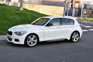 BMW Serie 1 118d m sport edition   - Foto 14