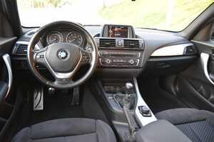 BMW Serie 1 118d m sport edition   - Foto 47
