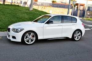 BMW Serie 1 118d m sport edition   - Foto 20