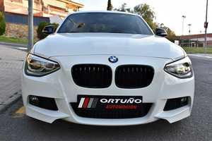 BMW Serie 1 118d m sport edition   - Foto 7