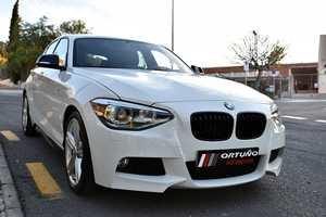BMW Serie 1 118d m sport edition   - Foto 34