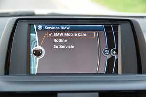 BMW Serie 1 118d m sport edition   - Foto 63
