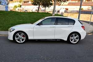 BMW Serie 1 118d m sport edition   - Foto 3