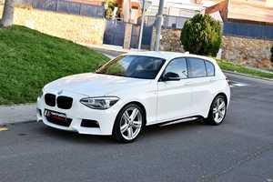BMW Serie 1 118d m sport edition   - Foto 12