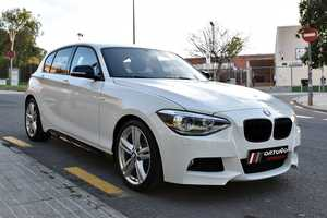 BMW Serie 1 118d m sport edition   - Foto 6