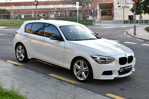 BMW Serie 1 118d m sport edition   - Foto 31