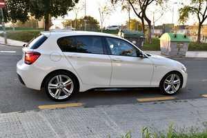 BMW Serie 1 118d m sport edition   - Foto 29