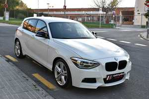 BMW Serie 1 118d m sport edition   - Foto 32