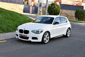 BMW Serie 1 118d m sport edition   - Foto 11