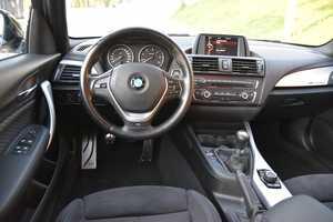 BMW Serie 1 118d m sport edition   - Foto 49
