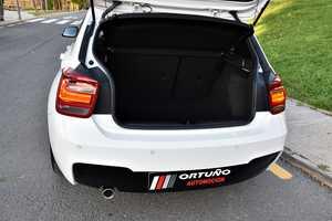 BMW Serie 1 118d m sport edition   - Foto 27