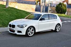 BMW Serie 1 118d m sport edition   - Foto 13