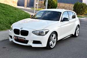 BMW Serie 1 118d m sport edition   - Foto 18