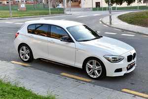 BMW Serie 1 118d m sport edition   - Foto 30