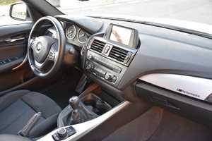 BMW Serie 1 118d m sport edition   - Foto 45