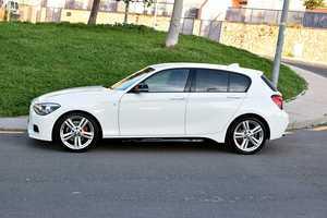BMW Serie 1 118d m sport edition   - Foto 22