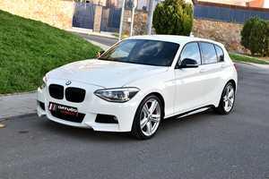 BMW Serie 1 118d m sport edition   - Foto 17