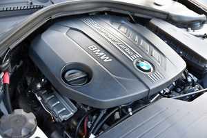 BMW Serie 1 118d m sport edition   - Foto 9