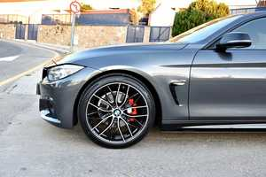BMW Serie 4 Gran Coupé 420d 190CV   - Foto 9