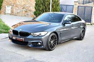 BMW Serie 4 Gran Coupé 420d 190CV   - Foto 13