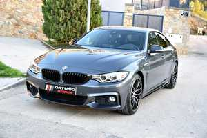 BMW Serie 4 Gran Coupé 420d 190CV   - Foto 11