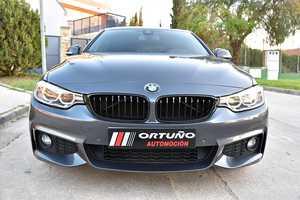 BMW Serie 4 Gran Coupé 420d 190CV   - Foto 6