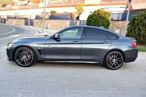 BMW Serie 4 Gran Coupé 420d 190CV   - Foto 20