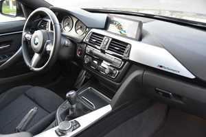 BMW Serie 4 Gran Coupé 420d 190CV   - Foto 54