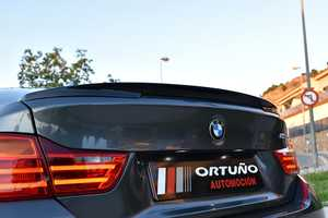 BMW Serie 4 Gran Coupé 420d 190CV   - Foto 24