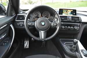 BMW Serie 4 Gran Coupé 420d 190CV   - Foto 60