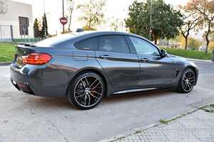BMW Serie 4 Gran Coupé 420d 190CV   - Foto 28