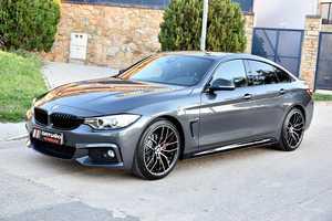 BMW Serie 4 Gran Coupé 420d 190CV   - Foto 14