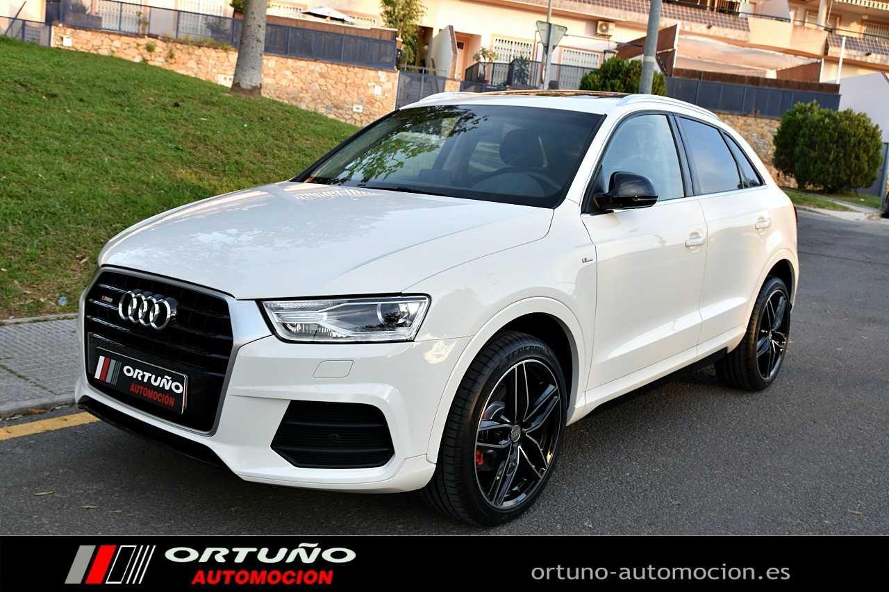Audi Q3 Sport edition 2.0 TDI 150CV    - Foto 1