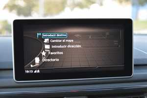Audi A5 2.0 TDI 140kW 190CV Sportback   - Foto 87