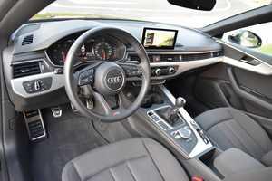 Audi A5 2.0 TDI 140kW 190CV Sportback   - Foto 7