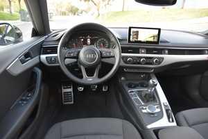 Audi A5 2.0 TDI 140kW 190CV Sportback   - Foto 54