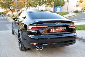 Audi A5 2.0 TDI 140kW 190CV Sportback   - Foto 3