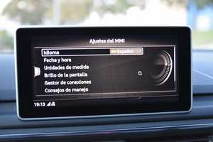 Audi A5 2.0 TDI 140kW 190CV Sportback   - Foto 90