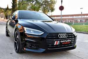 Audi A5 2.0 TDI 140kW 190CV Sportback   - Foto 33